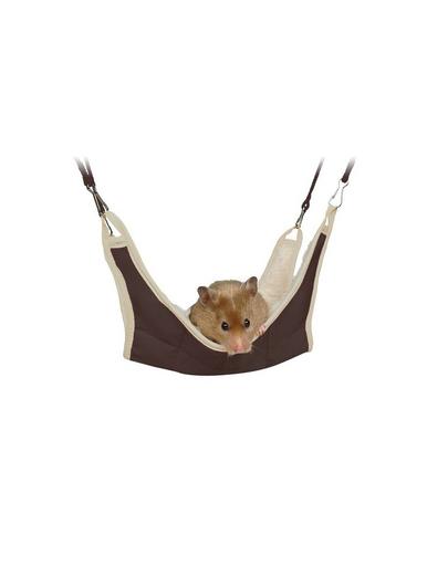 Trixie Hamac Pentru Hamster Si Soarece 18 X 18 Cm