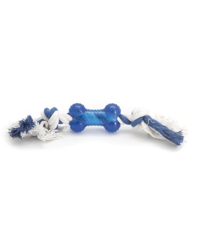 COMFY Jucărie Zibi os pe sfoară 40cm
