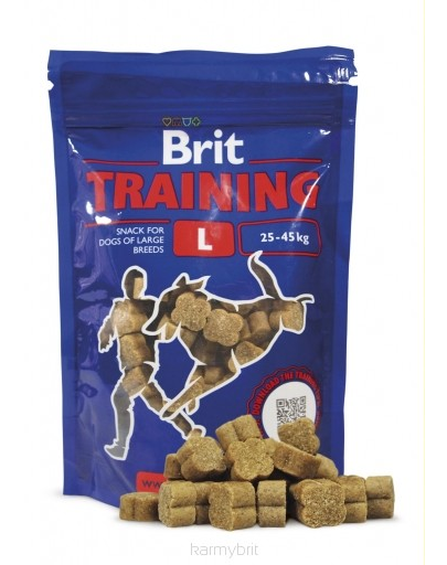 BRIT Training snack L 500 g
