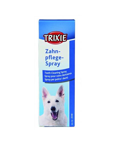 Trixie Spray Pentru Curatarea Dintilor 50ml