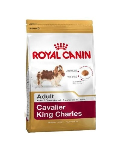 ROYAL CANIN Cavalier King Charles Adult 1.5 kg