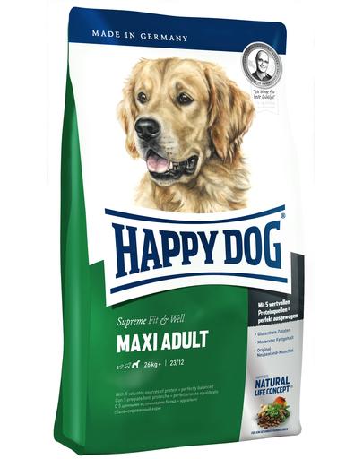 HAPPY DOG Adult Maxi 4 kg