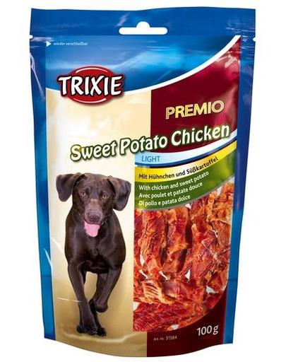 TRIXIE Recompense premio sweet cartofi cu pui 100 g