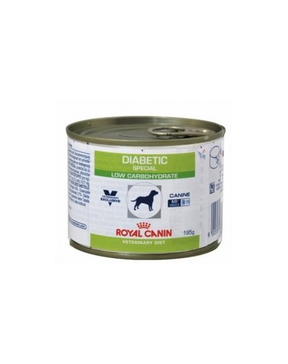 Royal Canin Diabetic 195 G
