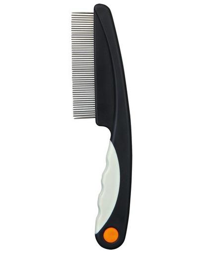 TRIXIE Pieptăn antipurici 15 cm