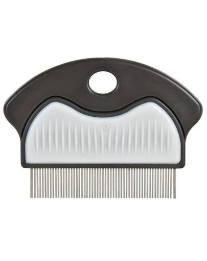 TRIXIE Pieptene anti purici - cu două fețe 7 cm
