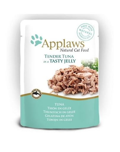 APPLAWS file de ton în aspic 70 g