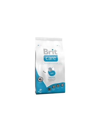 BRIT Care Cat Light 0.4kg imagine