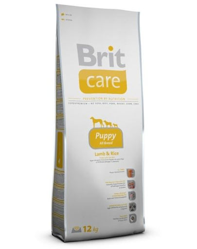 BRIT Care puppy all breed 1 kg