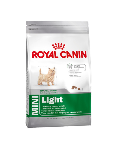 Royal Canin Mini Light Weight Care Hrană Uscată Câine 2 kg