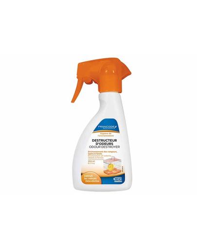 FRANCODEX Spray neutralizare mirosuri rozătoare 250 ml imagine