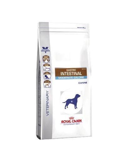 ROYAL CANIN Dog gastro intestinal moderate calorie 14 kg