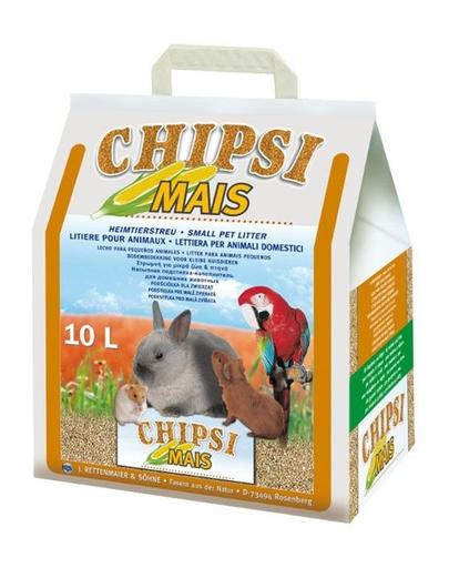 JRS Chipsi Mais 10L / 4.5kg - pentru rozătoare