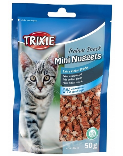 TRIXIE Recompense mini Nuggets 50 g