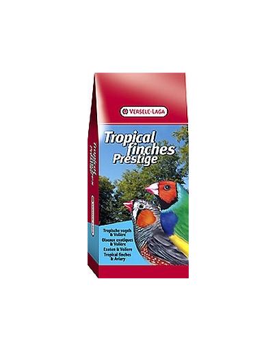 VERSELE-LAGA Australian Waxbills Premium 20 kg  - pentru păsări exotice australiene mici