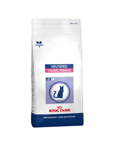 ROYAL CANIN Cat young female 400 g imagine