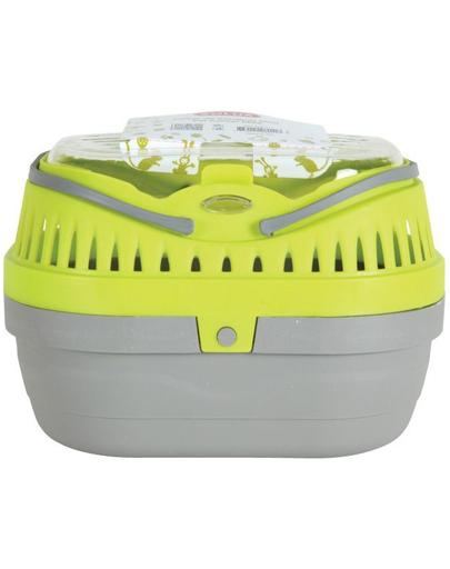 ZOLUX Transporter pentru rozătoare Mini - verde imagine