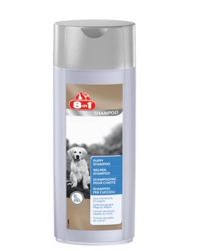 8IN1 Șampon puppy 250 ml imagine