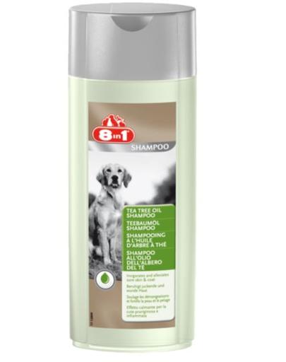 8IN1 Șampon tea tree 250 ml imagine