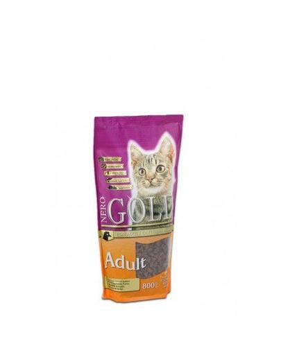 NERO GOLD Cat Adult 800 g
