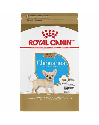 Royal Canin Chihuahua Puppy hrana uscata caine junior, 1.5 kg