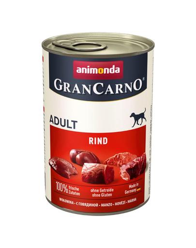 ANIMONDA Grancarno vită 400 g imagine