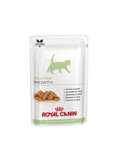 ROYAL CANIN Cat pediatric growth 100 g