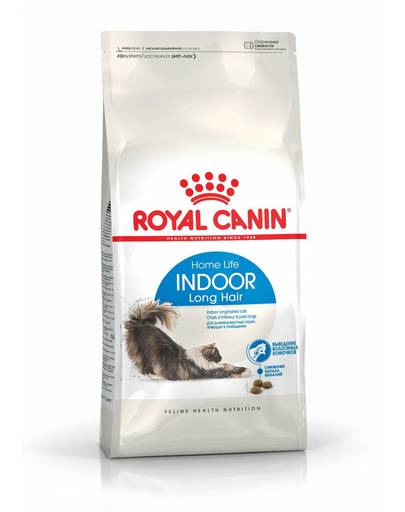 ROYAL CANIN Indoor long hair 35 2 kg