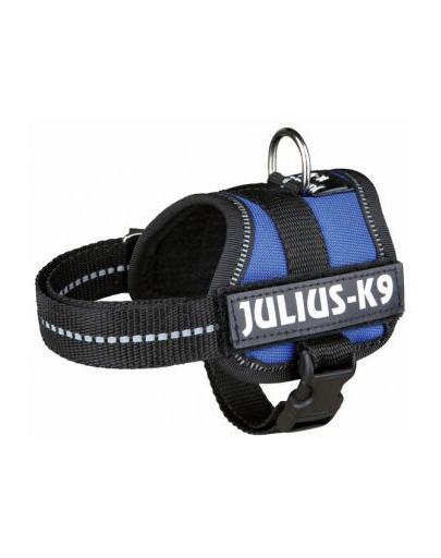 TRIXIE Ham Julius-K9 , Size 1/L: 66–85 cm, albastru imagine