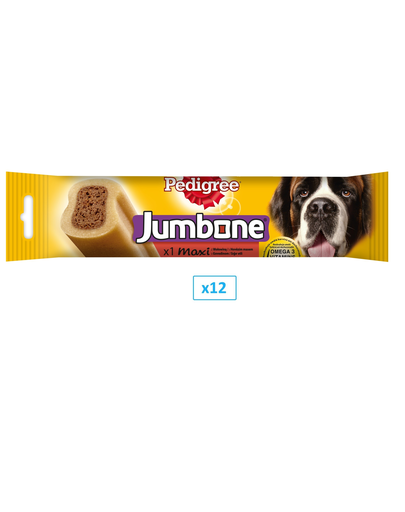 PEDIGREE Jumbone Large 210 g x12