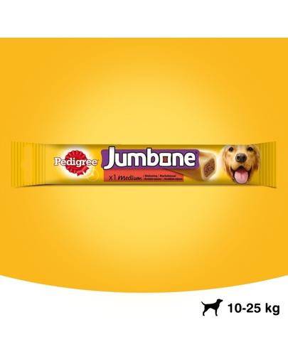 PEDIGREE Jumbone Medium recompensă talie medie 200 g