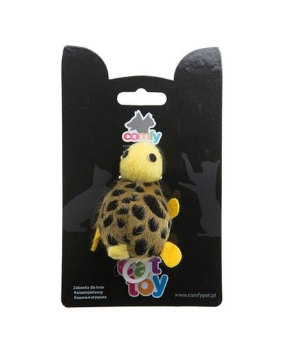COMFY Jucărie Shake țestoasă 8,5cm imagine