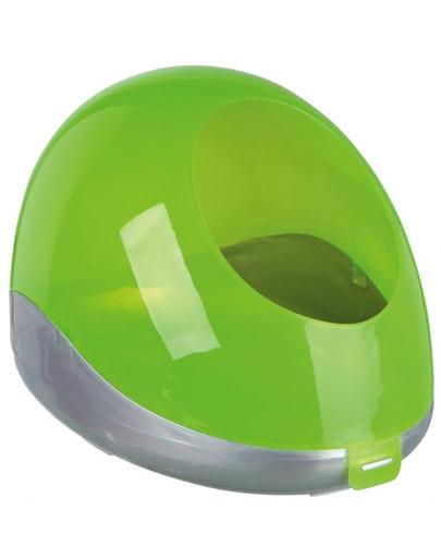 TRIXIE Container pentru îmbăiere chinchila și degu