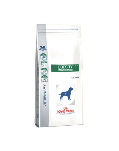 ROYAL CANIN Dog Obesity Management 6 kg