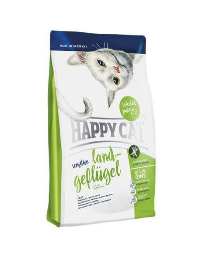 HAPPY CAT Sensitive pui 1,4 kg imagine