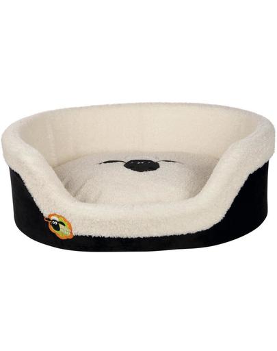 TRIXIE Pat oval Sheep Shaun, 100 × 75 cm imagine