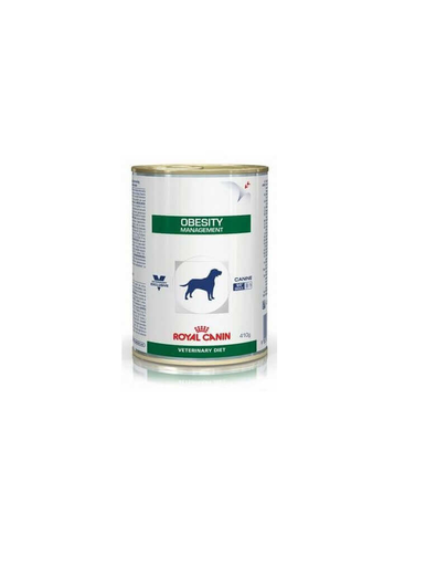 Royal Canin Vet Dog Obesity Management 195 G