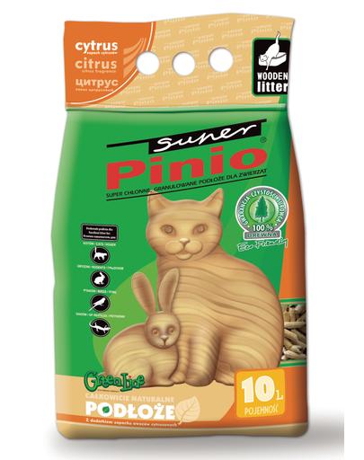 BENEK Super Pinio lămâie 10 L imagine