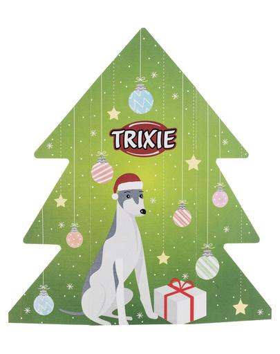 Trixie Set Festiv Jucarii Pentru Catei