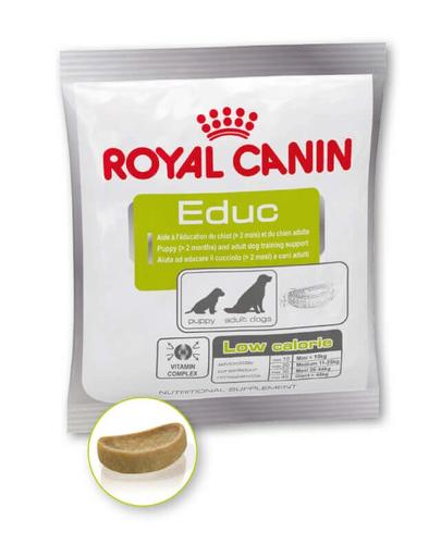 ROYAL CANIN Educ recompense moi 50 g