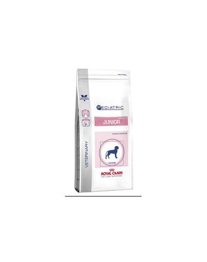 ROYAL CANIN Pediatric Junior Medium 4 kg