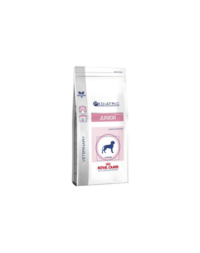 ROYAL CANIN Pediatric Junior Medium 10 kg