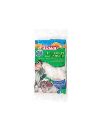 Zolux Asternut Alb