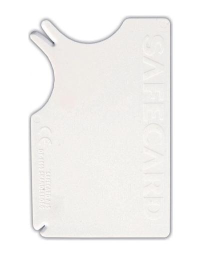 TRIXIE Card plastic pentru îndepărtarea căpușelor