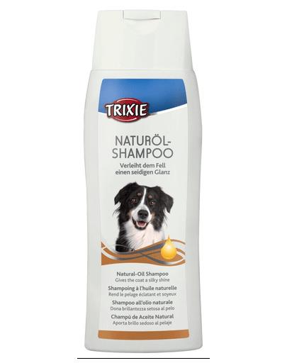 TRIXIE Șampon cu uleiuri naturale 250 ml imagine