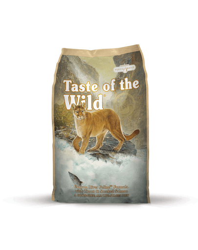 TASTE OF THE WILD Canyon River 2 kg