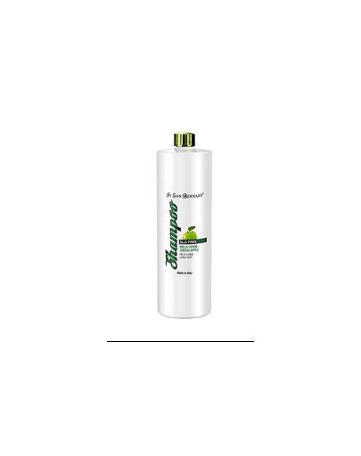 IV SAN BERNARD Șampon măr verde pentru blană lungă 5 L imagine