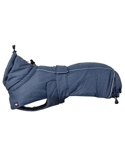 TRIXIE Hăinuță pentru iarnă Prime s: 36 cm albastru imagine