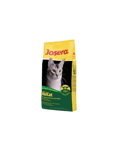 Josera Cat Josicat Gefugel 10 Kg Cu Pasare Pentru Pisici Adulte