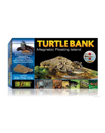 Insulă EXO TERRA pentru broască țestoasă L